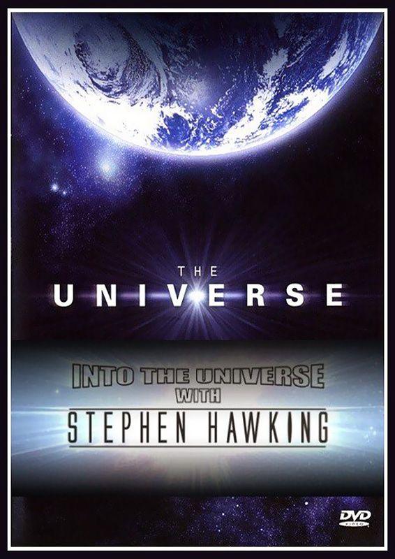 Во Вселенную со Стивеном Хокингом Путешествие во времени