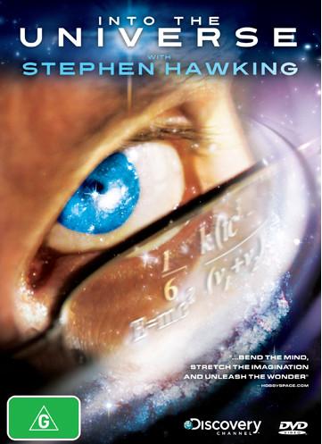 Во вселенную со Стивеном Хокингом: Инопланетяне
